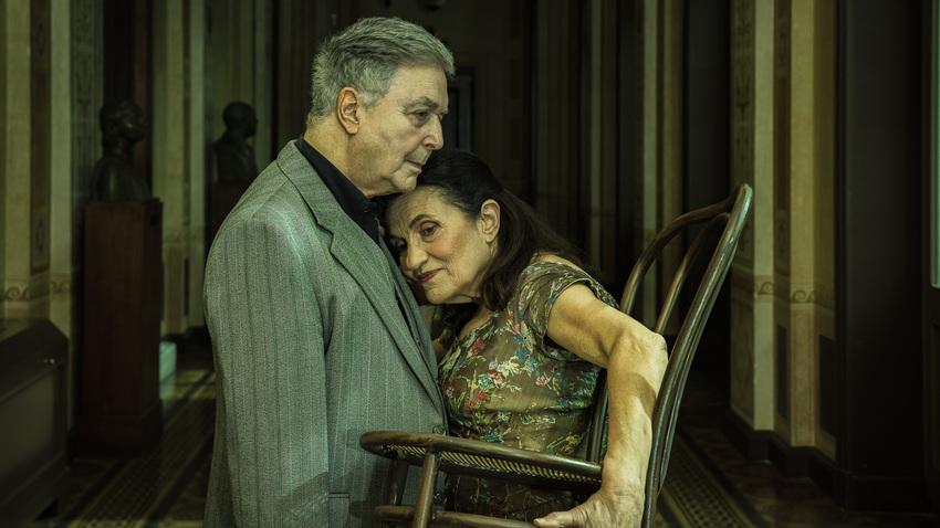 «Allez viens...» της Παναγιώτας Καλλιμάνη | Εθνικό Θέατρο