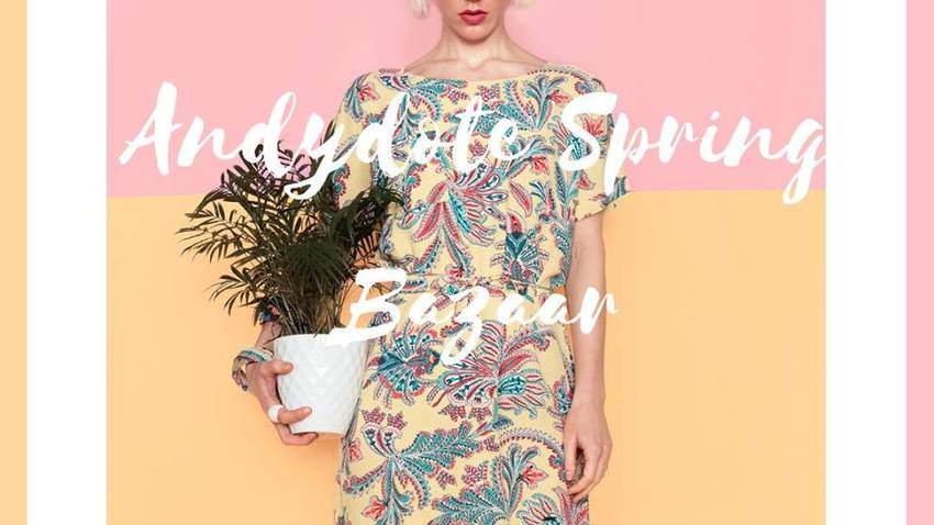 Andydote Spring Βazaar