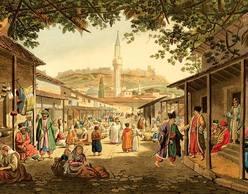 Περίπατος στα οθωμανικά και μεσαιωνικά μνημεία της Αθήνας