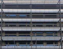 Περίπατος στα ίχνη του Bauhaus και του Μοντερνισμού