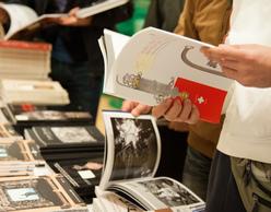 6ο Bazaar Bιβλίων από το Μουσείο Μπενάκη