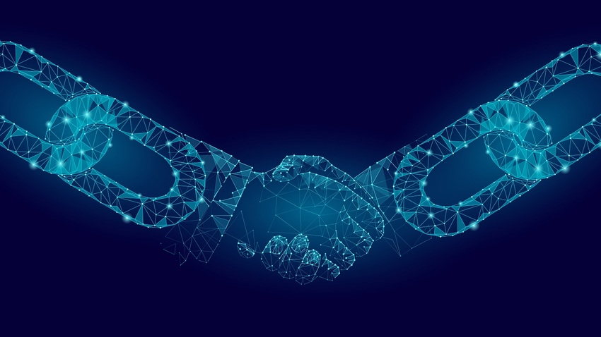 CAFE SCIENTIFIQUE | Blockchain και τα οφέλη του για τις επιχειρήσεις