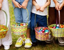 Το Easter Camp έρχεται στο Βιομηχανικό Μουσείο Φωταερίου!