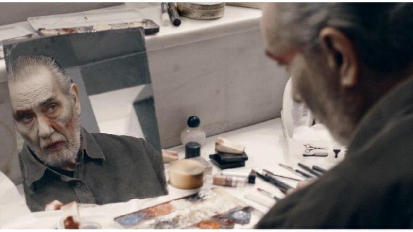 Η Τέχνη Καταστρέφει, μια ταινία του Νίκου Κορνήλιου