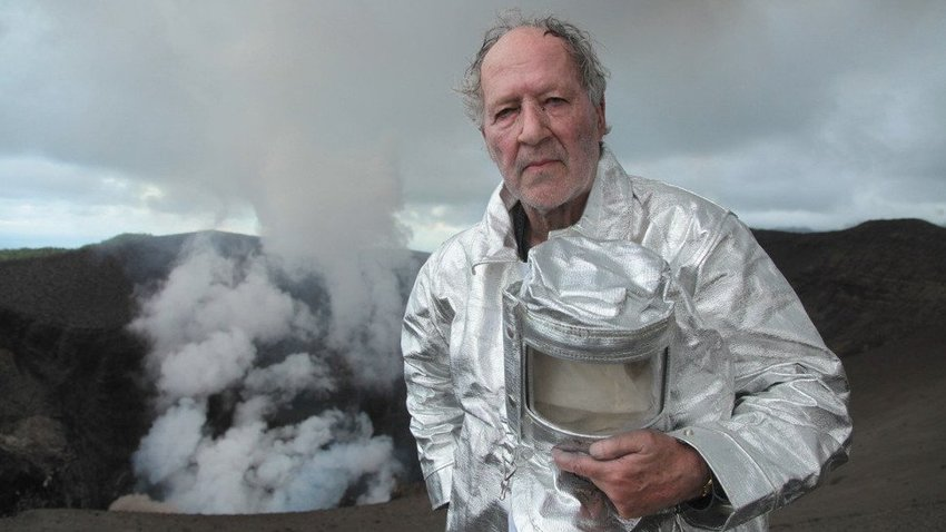 Τοπία της Ψυχής :: Ο Werner Herzog στην Αθήνα