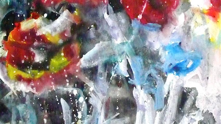 Έκθεση Ζωγραφικής της Αλόκας Αλλαγιάννη