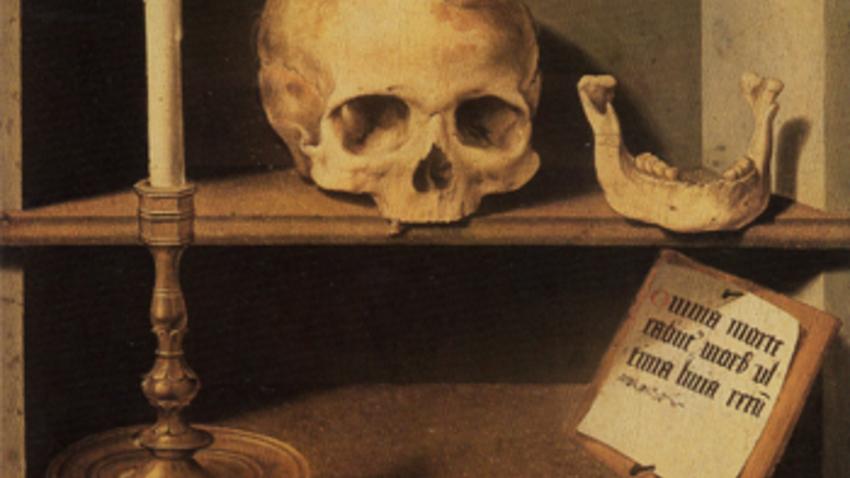 Αναγνώσματα του Σκότους από τον Μάρκελλο Χρυσικόπουλο