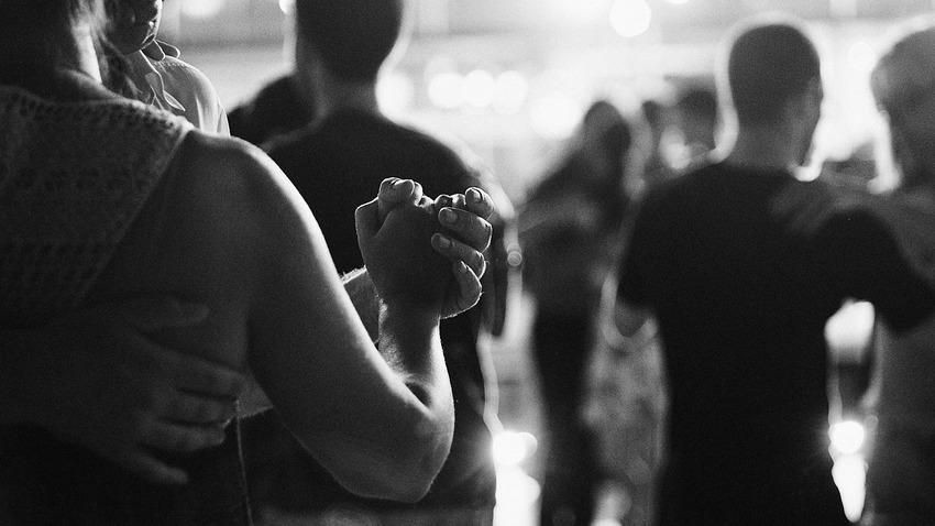 Γιορτάζοντας την Παγκόσμια Ημέρα Χορού με την ΕΛΣ στο ΚΠΙΣΝ!