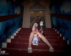 6o Horrorant Film Festival | HorroraЯt Day