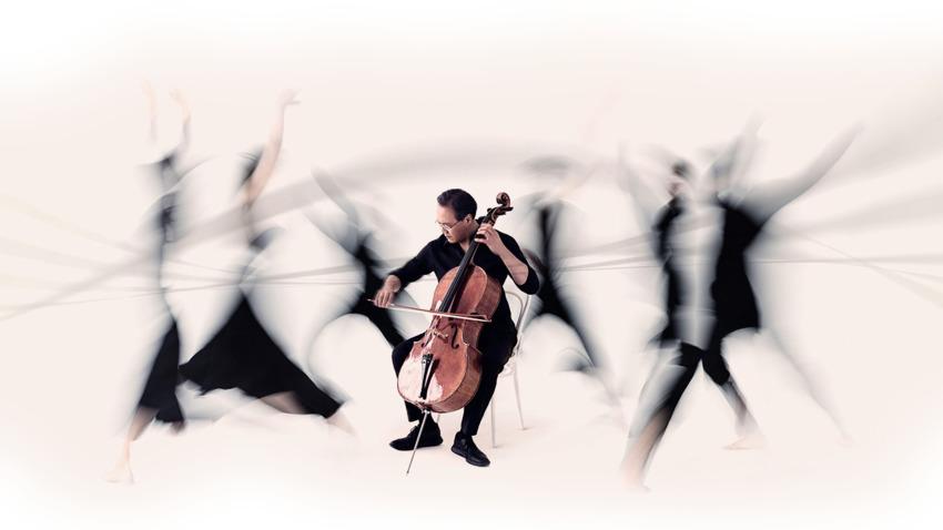 Υο-Υο Ma   Bach Project στο Ηρώδειο