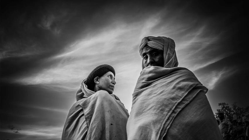 Lalibela. γη των αγγέλων | Έκθεση φωτογραφίας του Βασίλη Αρτίκου