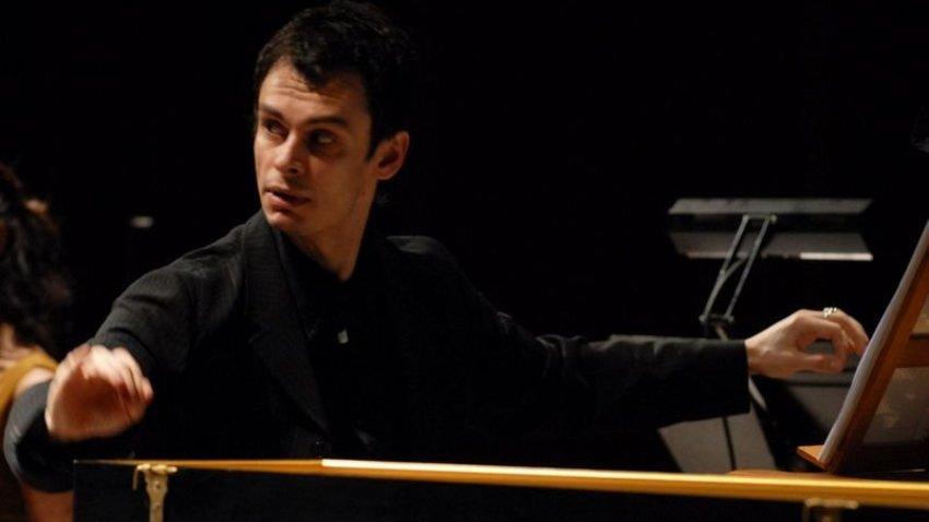 Καμεράτα :: Mozart - Requiem
