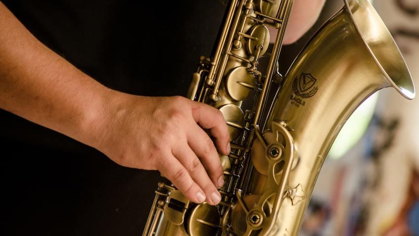 Γιορτάζοντας τη Διεθνή Ημέρα Jazz στο Zoo | Διήμερο lives