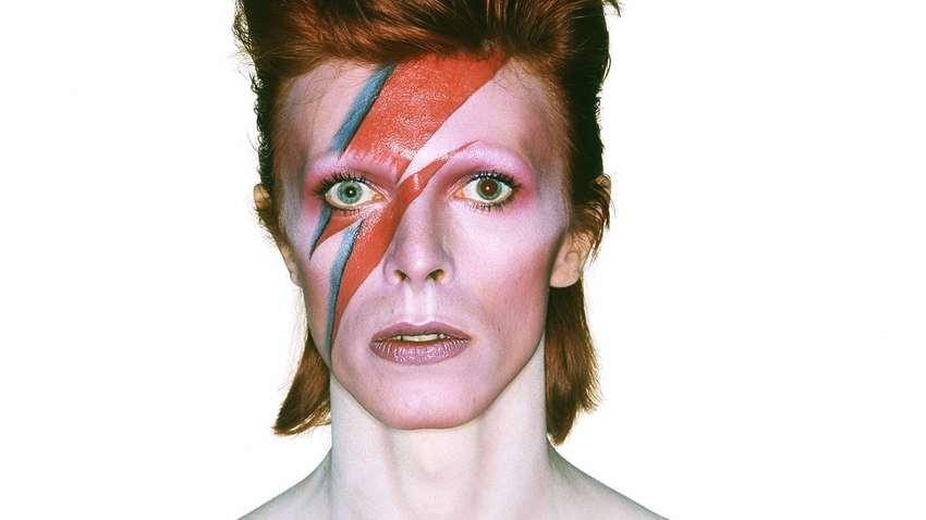 David Bowie: Ch-ch-changes | Μεγάλο Αφιέρωμα!