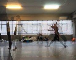 COMPOST | Η νέα dance performance της Άριας Μπουμπάκη