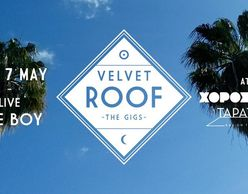 Velvet RooF feat. THE BOY