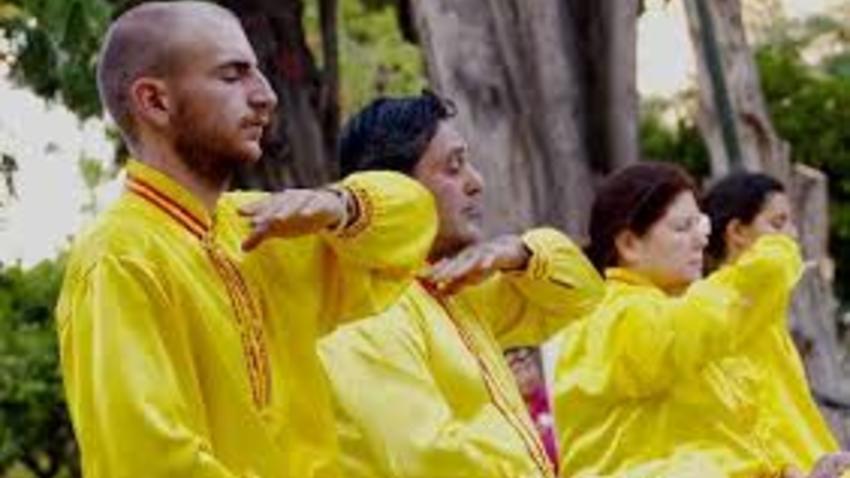 Φαλούν Ντάφα κάθε Δευτέρα στο Βρυσάκι