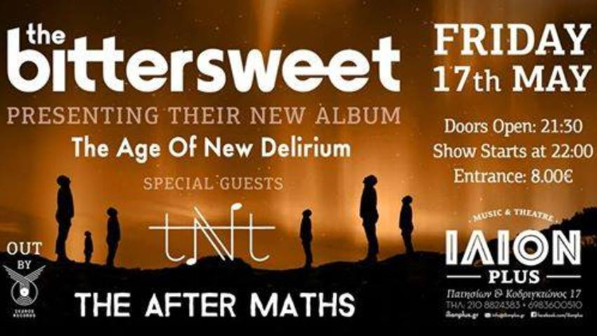 The BitterSweet Album Presentation