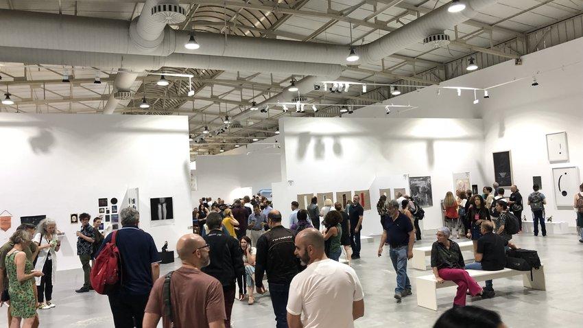 Platforms Project 2019: 800 καλλιτέχνες, 60 πλατφόρμες, 17 χώρες