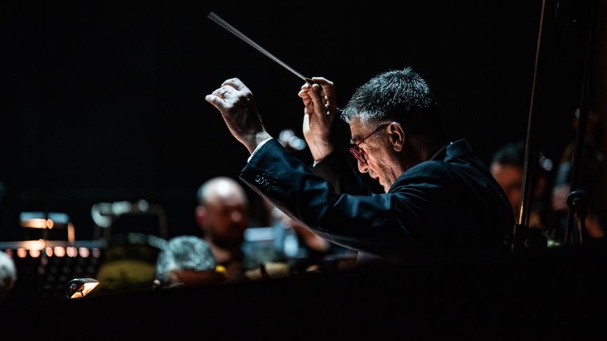 """""""Γύρω Από το Πιάνο"""": Η Συμφωνική Ορχήστρα σε έργα μεγάλων κλασικών συνθετών"""