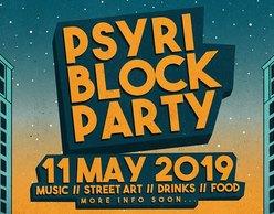 Psyri Block Party // Στους δρόμους έχουμε γιορτή!