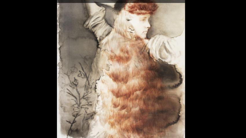 Ατομική έκθεση της Μαριάννας Ιγνατάκη στην γκαλερί CAN