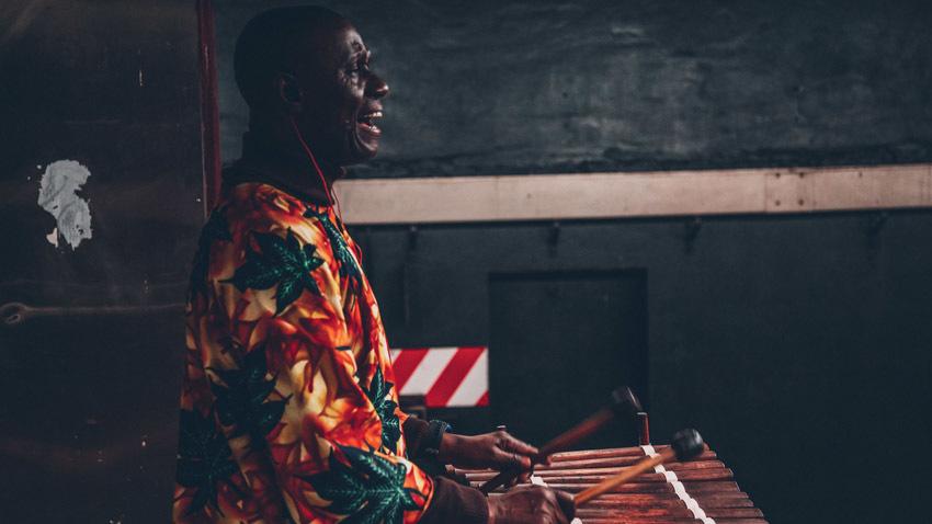 18ο Αφρικανικό Πολιτιστικό Φεστιβάλ!