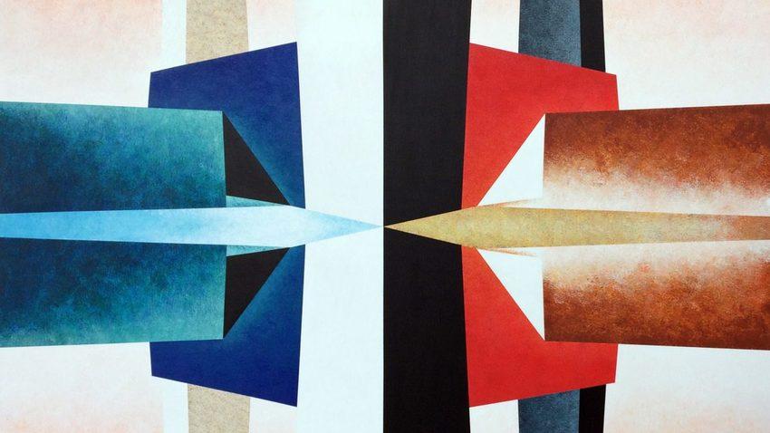 Mirage: Έκθεση του Νίκου Σαμαρά στην ΔΛ Gallery