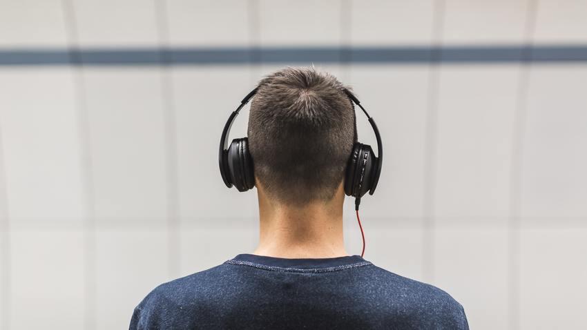 Turn the Music Down! Διάλεξη για τη μουσική χωρίς... ήχο!