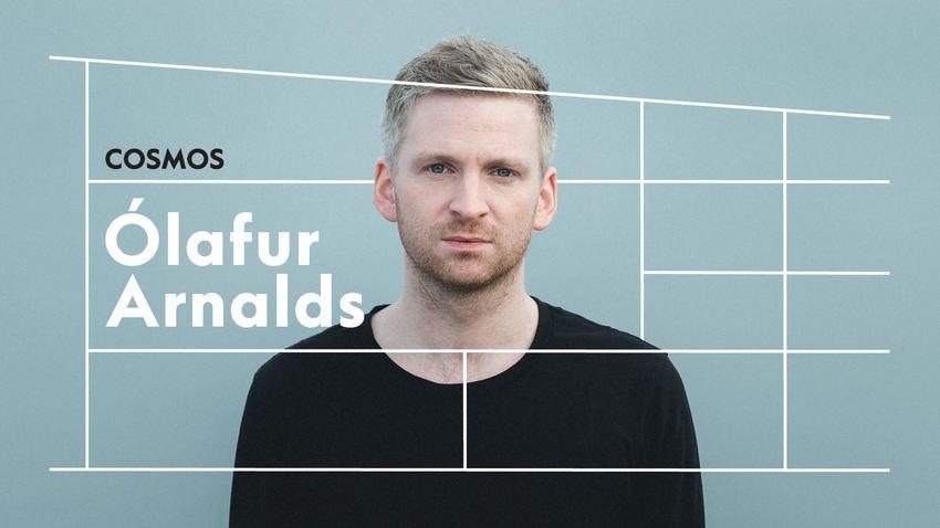 Το ΚΠΙΣΝ παρουσιάζει τον Ólafur Arnalds!