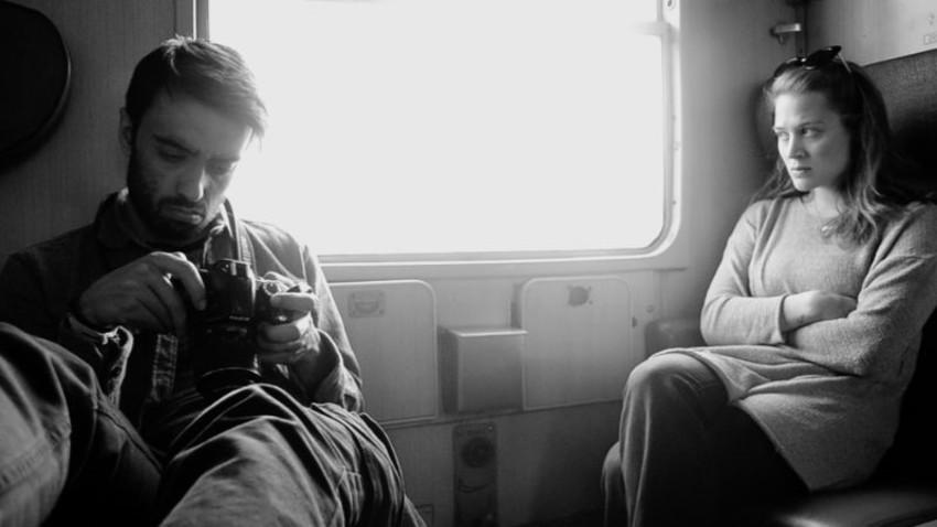 «Ημερολόγιον Express»   Θέατρο «Τρένο στο Ρουφ»