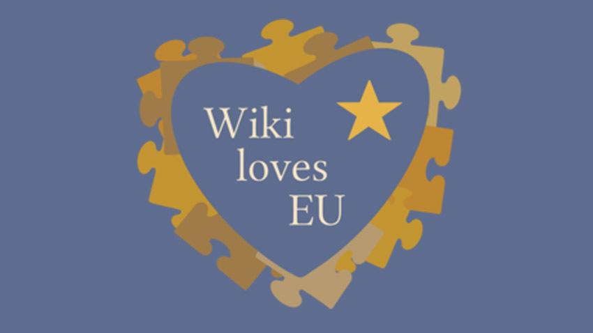 Απονομή Βραβείων Wiki Loves EU