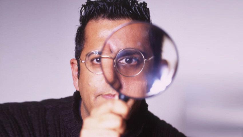 Simon Singh: ο γκουρού της εκλαϊκευμένης επιστήμης στο ΚΠΙΣΝ