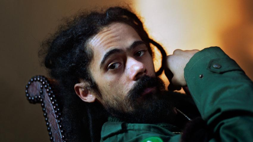 "To Release Athens ξεκινά με τον Damian ""Jr. Gong"" Marley!"