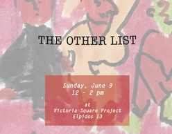 The  other list στο Victoria Square Project