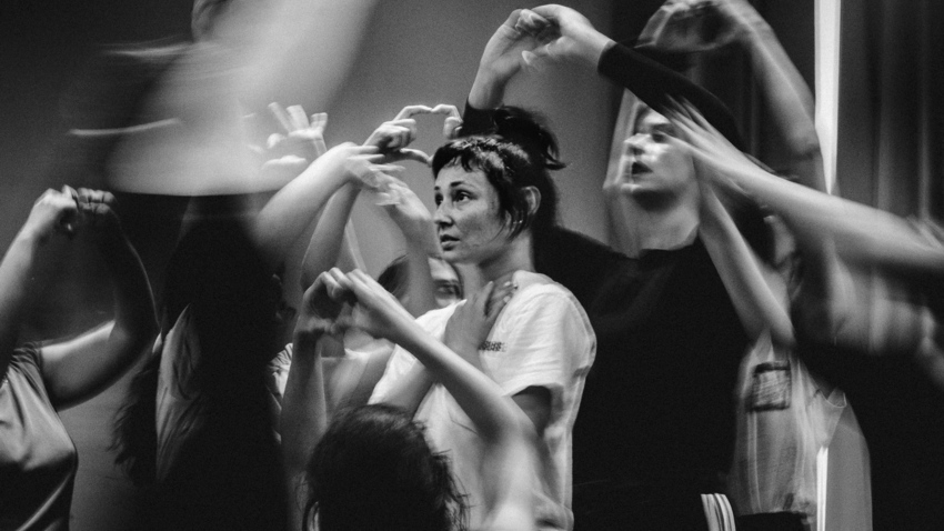 «Ζιζέλ»  του Κώστα Τσιούκα | Φεστιβάλ Αθήνων & Επιδαύρου 2019