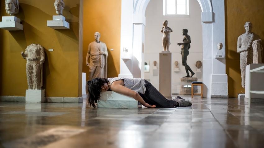 «In Situ» της Έλενας Αντωνίου | Φεστιβάλ Αθηνών & Επιδαύρου 2019