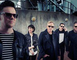 Οι New Order για μία μοναδική συναυλία στην Πλατεία Νερού!