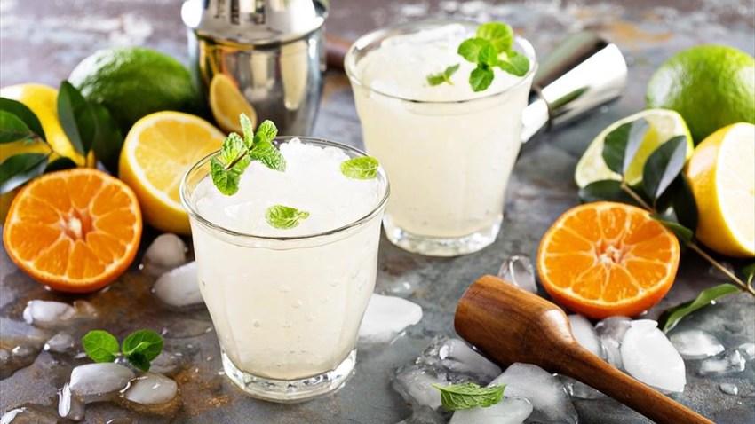 Aegean Cocktails & Spirits | Α party mode Festival