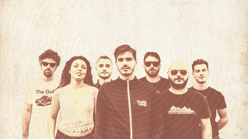 Μίμης Νικολόπουλος band / τα μουσικά βαλκάνια σήμερα