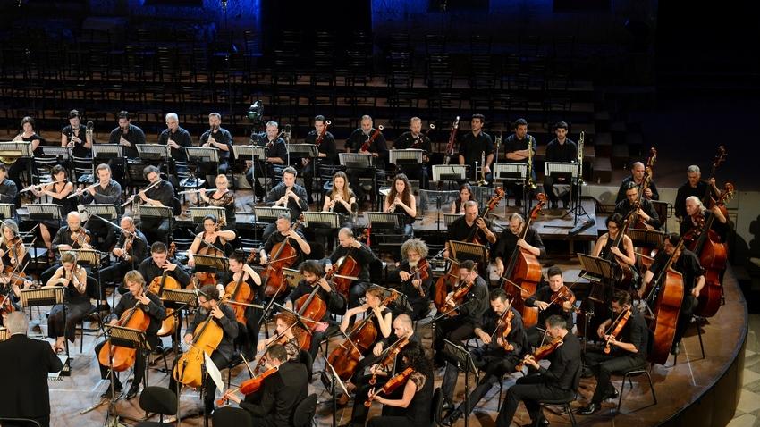 Σκαλκώτας, Μέντελσον και Προκόφιεφ για τη Γιορτή της Μουσικής