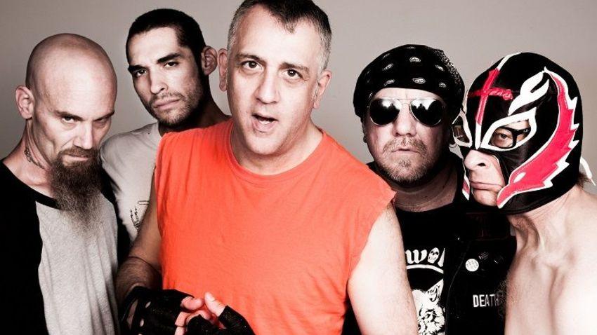 Dwarves (USA) Live in Athens | Punk 'n' Loud Concert #4