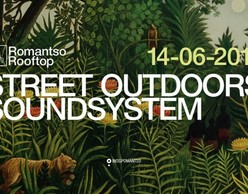 Street Outdoors Soundsystem