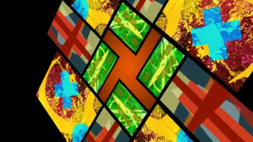 77 million paintings // Brian Eno