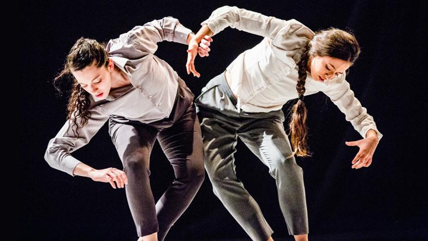Vertigo Dance Company – One. One & One