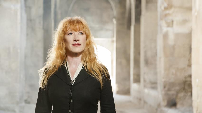 Loreena McKennitt   Το ξωτικό των κέλτικων ήχων στο Ηρώδειο