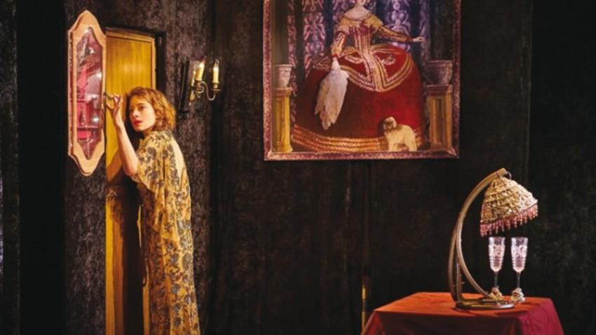 Bells & Spells από την Victoria Thiérrée Chaplin