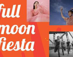 Full Moon Fiesta: Katerine Duska - Minor Project  - Matina Sous Peau