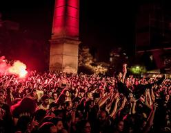 Urban Athens Festival | The Greek Underground Revolution