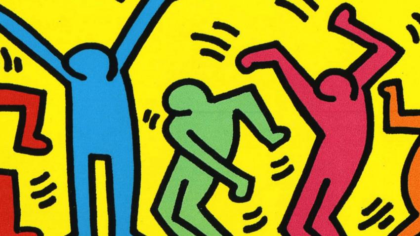 Ο Χορός αλλιώς: Από τον Αριστοφάνη στον Keith Haring